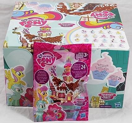 Amazon Com Case Of 24 My Little Pony Friendship Is Magic Blind
