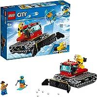 Lego City Gatto delle Nevi Accessori Gioco per Bambini, Colore Vari, 60222