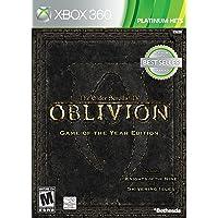 Elder Scrolls IV: Oblivion Game of Year / Game