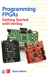 Amazon com: Make: FPGAs: Turning Software into Hardware with