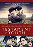 Testament of Youth [DVD] [2014] [2015]