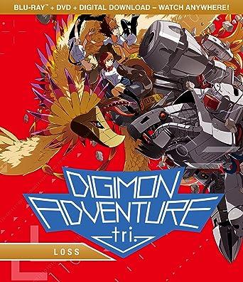 digimon adventure tri reunion download