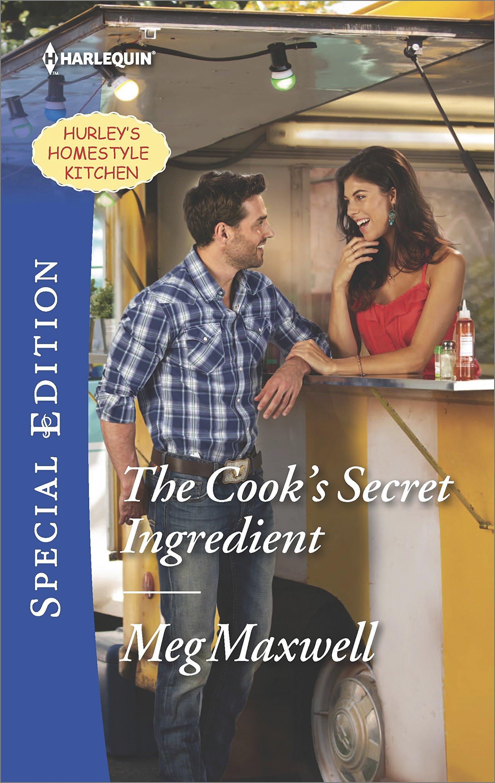American Homestyle Kitchen The Cooks Secret Ingredient Hurleys Homestyle Kitchen Meg