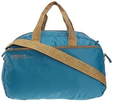 Dark Sport Bag Bensimon ColorSac Bleu511 Porté Épaule pGLSMVqUz