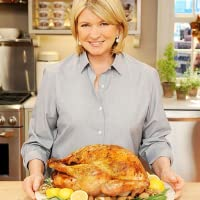 Martha Stewart Recipes