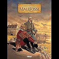 Les Chemins de malefosse - Tome 24 : Le Dernier secret (French Edition)