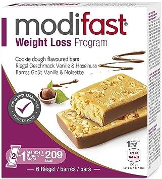 kalorier i modifast