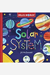 Hello, World! Solar System Kindle Edition