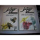 *Rororo ; 6316 + 6317 : rororo-Handbuch Kunzler, Martin: Jazz-Lexikon . - Orig.-Ausg.. - AABA-Form bis Kyle; La Barbera bis Zwingenberger; 2 Bände