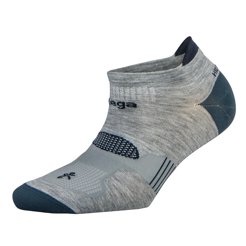 1 Pair Balega Hidden Dry Moisture-Wicking Socks For Men and Women
