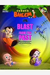 Blast From The Past (Chhota Bheem) Kindle Edition