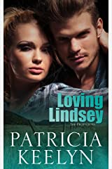 Loving Lindsey (The Protectors Book 1) Kindle Edition