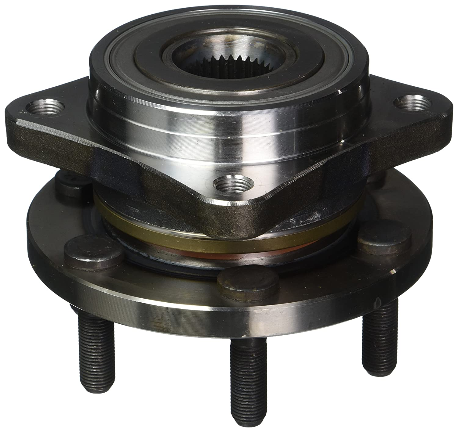 Timken 513109 Axle Bearing and Hub Assembly