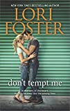Don't Tempt Me: A Romance Novel (Hqn)