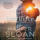 Lost Rider: Coming Home, Book 1