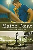 Match Point (Bathhouse Stories Book 4)