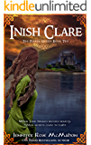 Inish Clare (The Pirate Queen Book 2)