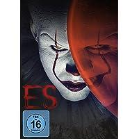 ES [DVD]