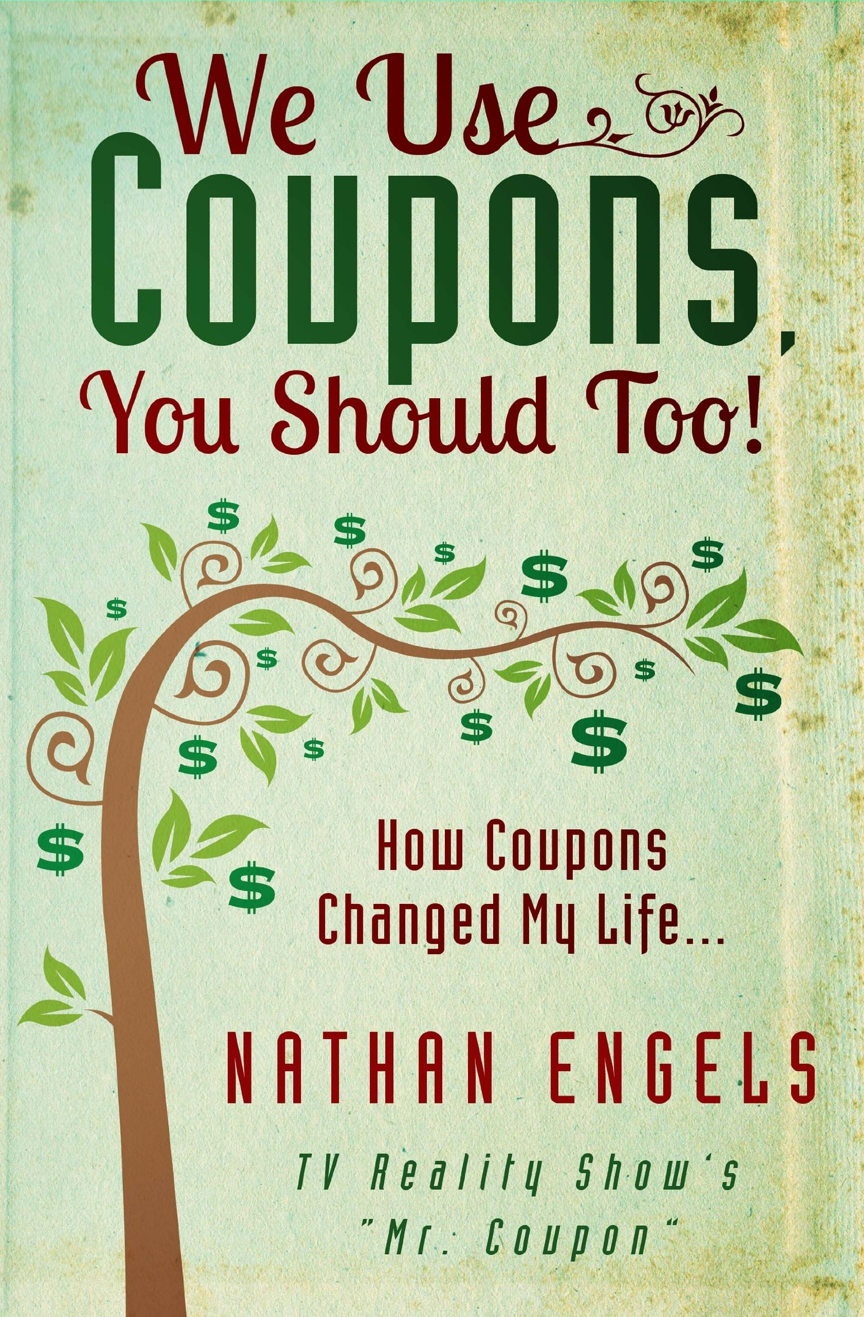 We Use Coupons You Should Too How Couponing Saved My Life Nathan