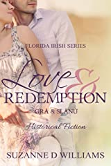 Love & Redemption (The Florida Irish Book 1) Kindle Edition