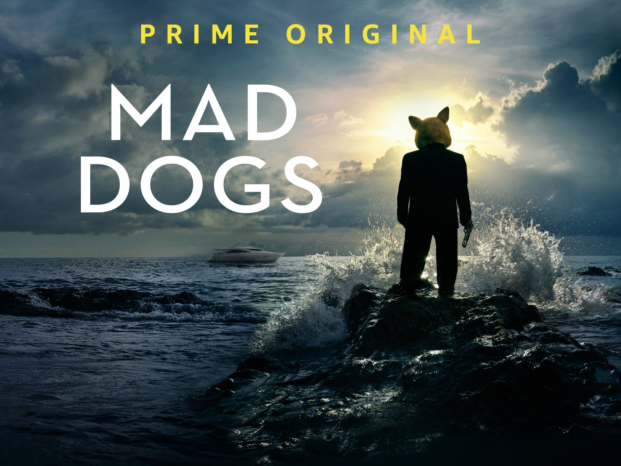 Amazon.com: Watch Mad Dogs | Prime Video