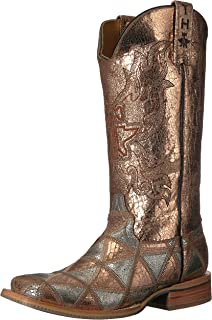 a1a19c850390 Tin Haul Shoes Women s Mish   Mash Western Boot