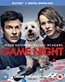 Game Night [Blu-ray] [2018]