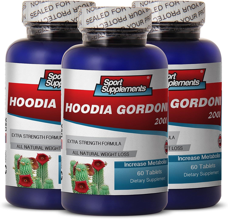 Amazon Com Sport Supplements Hoodia Gordonii Powder Hoodia
