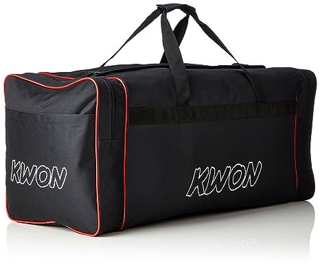 829b4624fc KWON® Sporttasche Tasche Karate Judo TKD MMA Ju Jutsu Wing tsun  Amazon.de   Sport   Freizeit