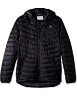 Champion Men's Packable Performance Puffy Jacket - Tall Sizes