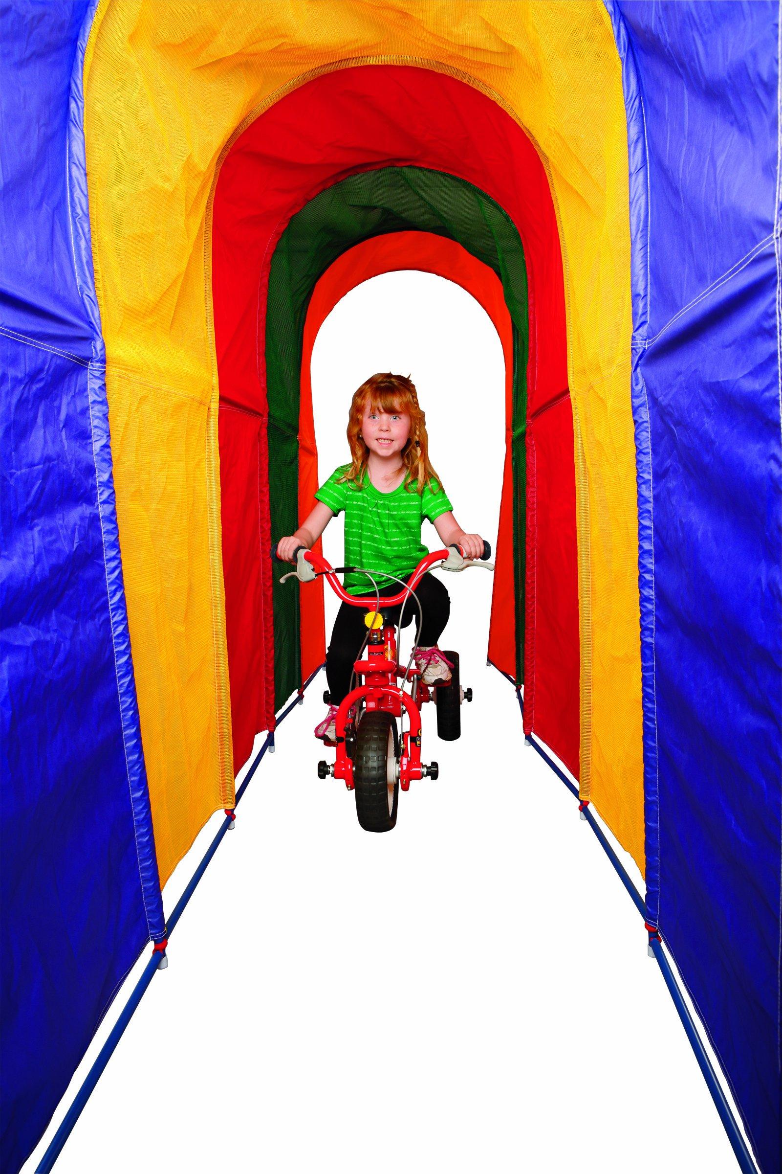 FLAGHOUSE Wheelchair Tunnel