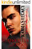 Karma's Legacy (Summer Spirit Novellas Book 6)