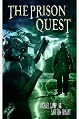 The Prison Quest: GameLit LitRPG SciFi Kindle Edition