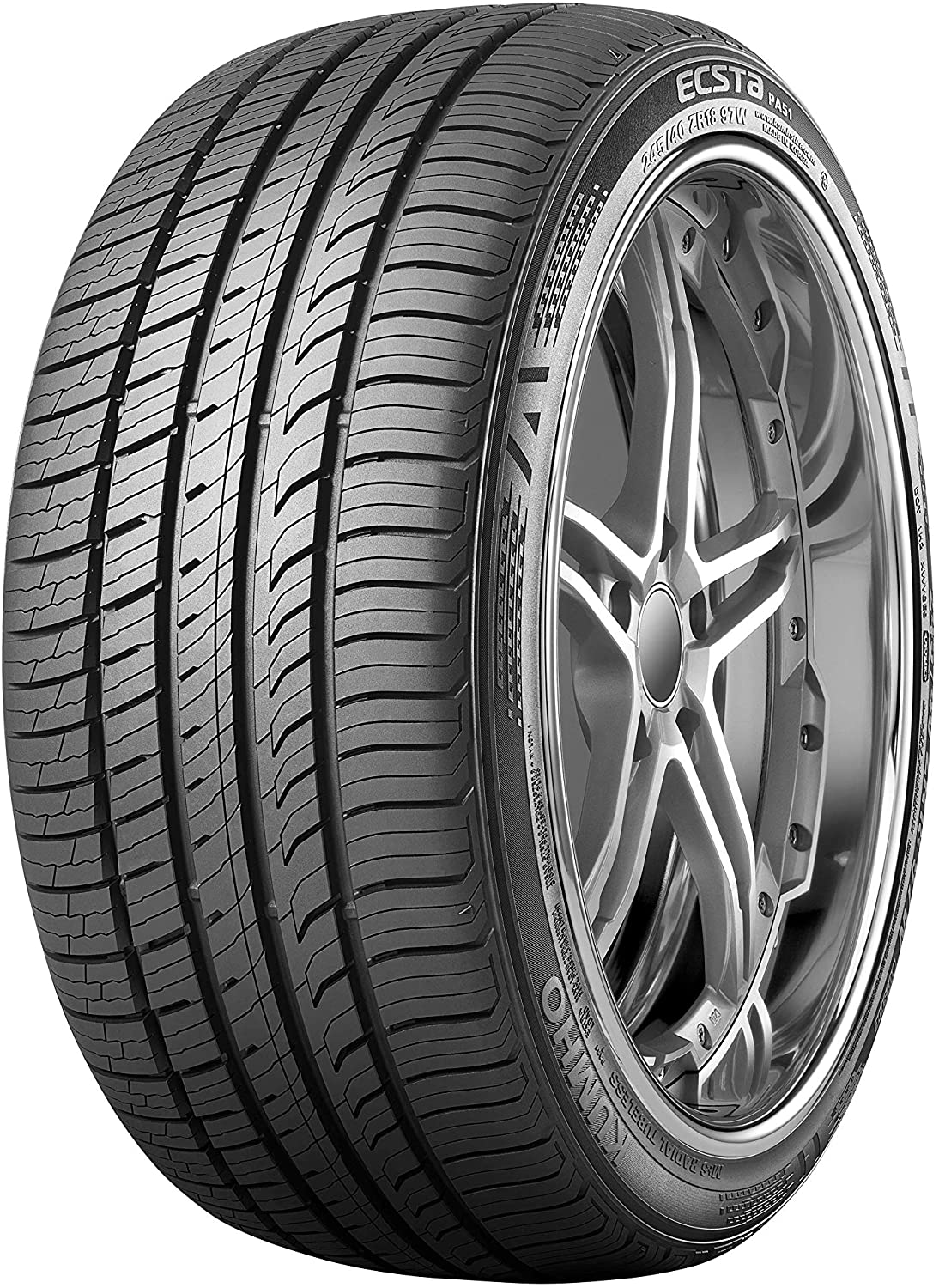 Kumho Ecsta All-Season Tire
