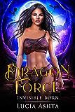 Dragon Force 1: Invisible Born (English Edition)