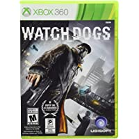 Watch Dogs - Xbox 360 - Standard Edition