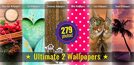 amazoncom ultimate 2 wallpapers appstore for android