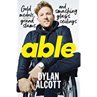 Able: Gold Medals, Grand Slams and