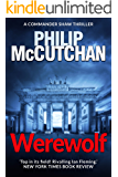Werewolf (Commander Shaw Book 16)