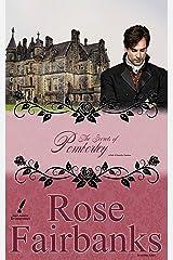 The Secrets of Pemberley: A Pride and Prejudice Variation (Jane Austen Reimaginings Book 8) Kindle Edition