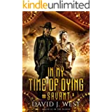 In My Time of Dying (#SAVANT Book 1)