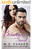 Brianne's Secret (Final Pleasures Book 3)