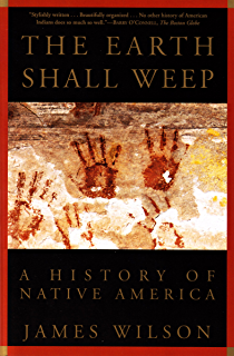 Amazon 1000 places to see before you die revised second the earth shall weep a history of native america fandeluxe Choice Image