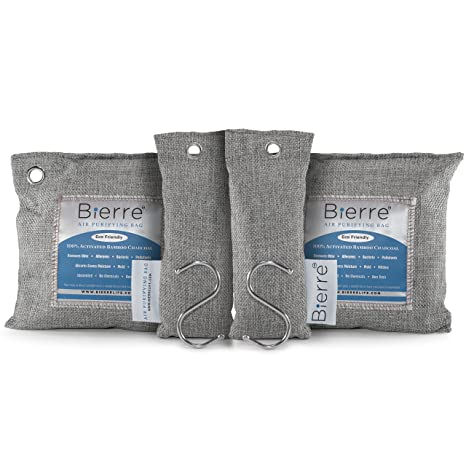 Review Bierre 4 Pack, 100%