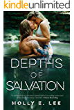 Depths of Salvation (Love on the Edge Book 5) (English Edition)
