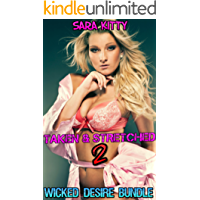 Taken & Stretched 2: Taboo Forced Submission Man of the House Bundle