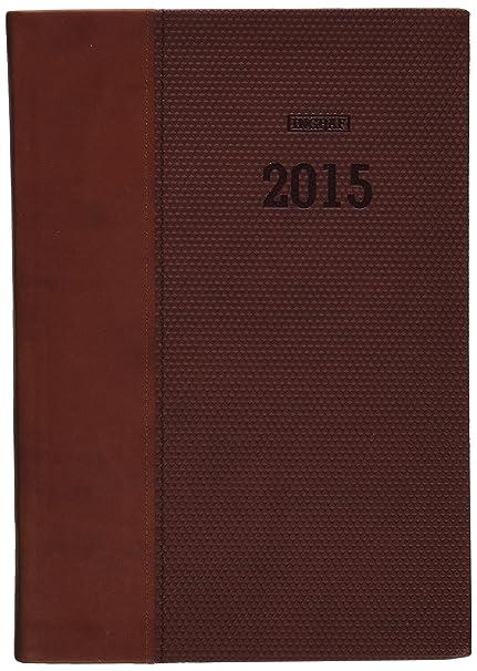 Ingraf Barcelona - Agenda, formato 15 x 21 cm, día página ...