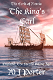 The King's Earl (The Earls of Mercia Book 5)