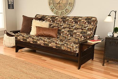 Kodiak Furniture Phoenix Peter s Cabin Full Size Futon Set