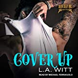 Cover Up: Skin Deep Inc. Series, Book 3